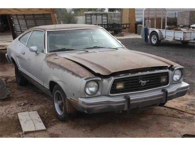 1977 to 1979 ford mustang for sale on. Black Bedroom Furniture Sets. Home Design Ideas