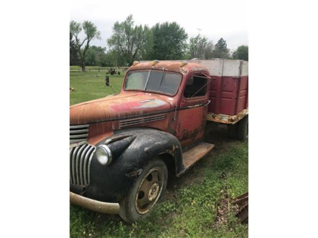 Picture of 1941 Truck located in Michigan - $5,295.00 - O7LH