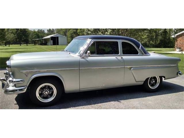 Picture of '54 Business Coupe - O0XR