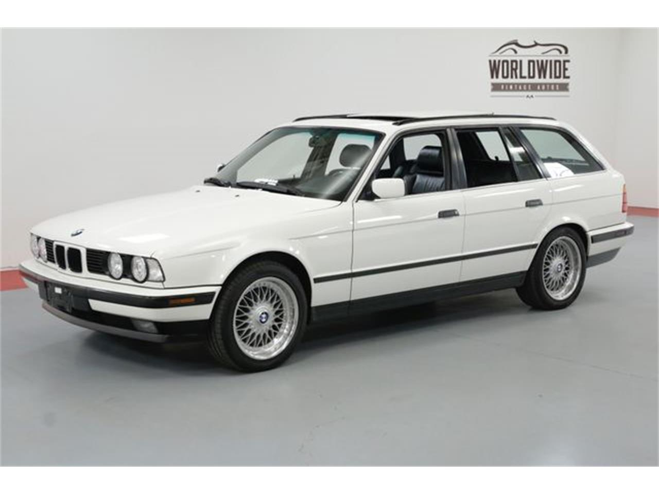Picture of '93 5 Series - O7LO