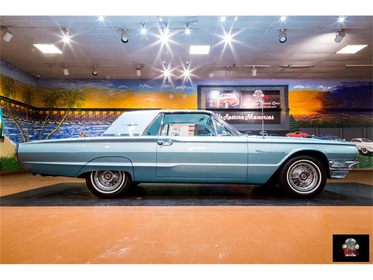 Picture of '64 Thunderbird - O7LR