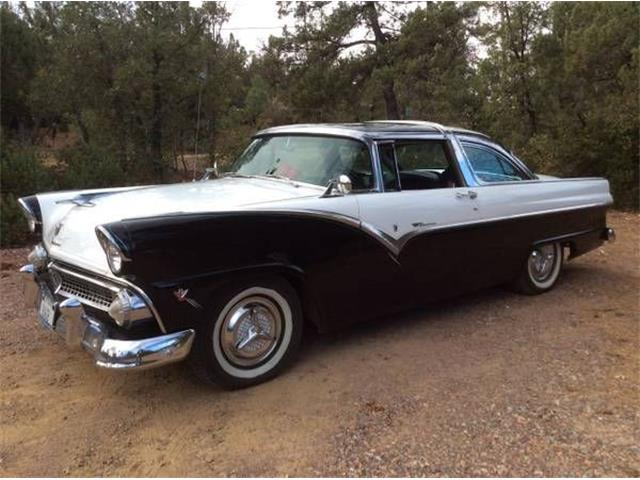 Picture of '55 Crown Victoria - O7LY