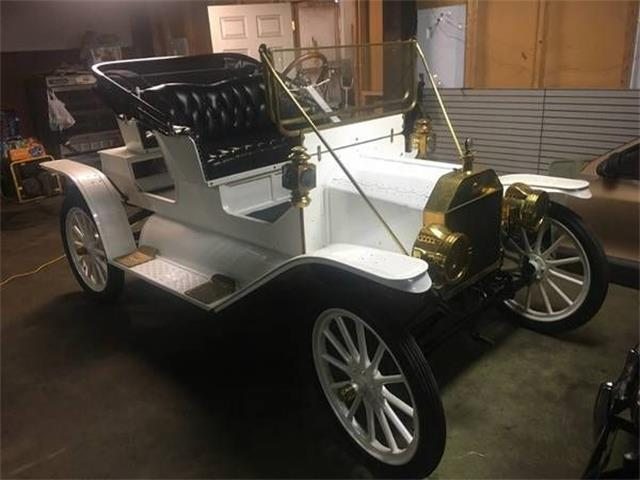 Picture of Classic 1912 Model T located in Michigan - $27,895.00 - O7M4