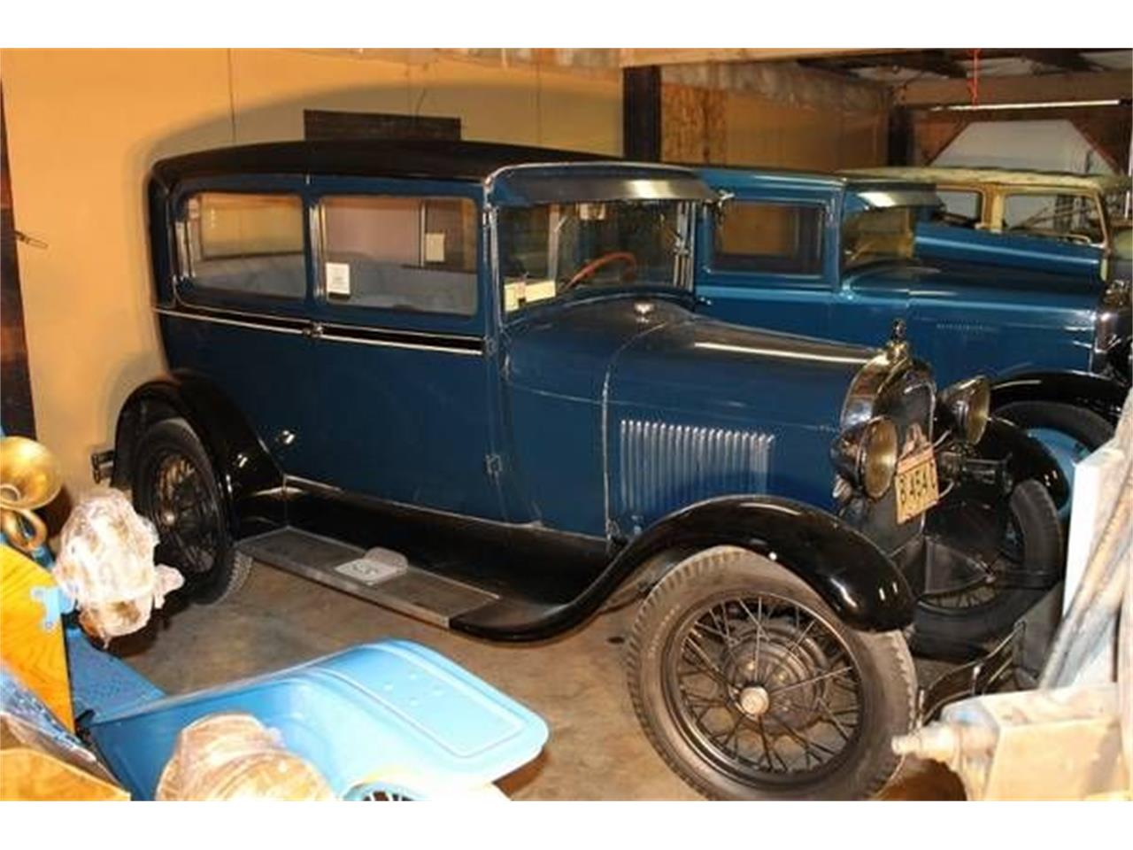 1928 Ford Model A for Sale on ClassicCars.com