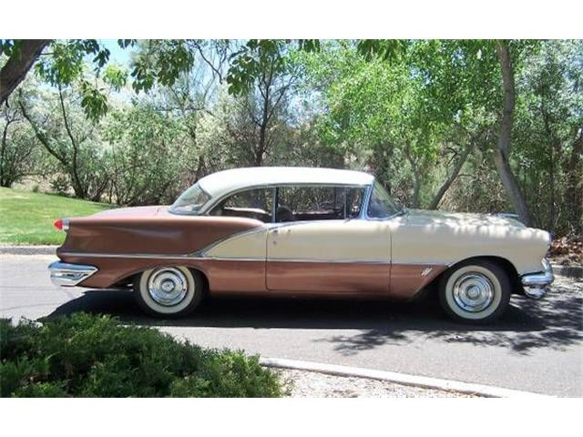 Picture of '56 Oldsmobile Super 88 Offered by  - O7MB