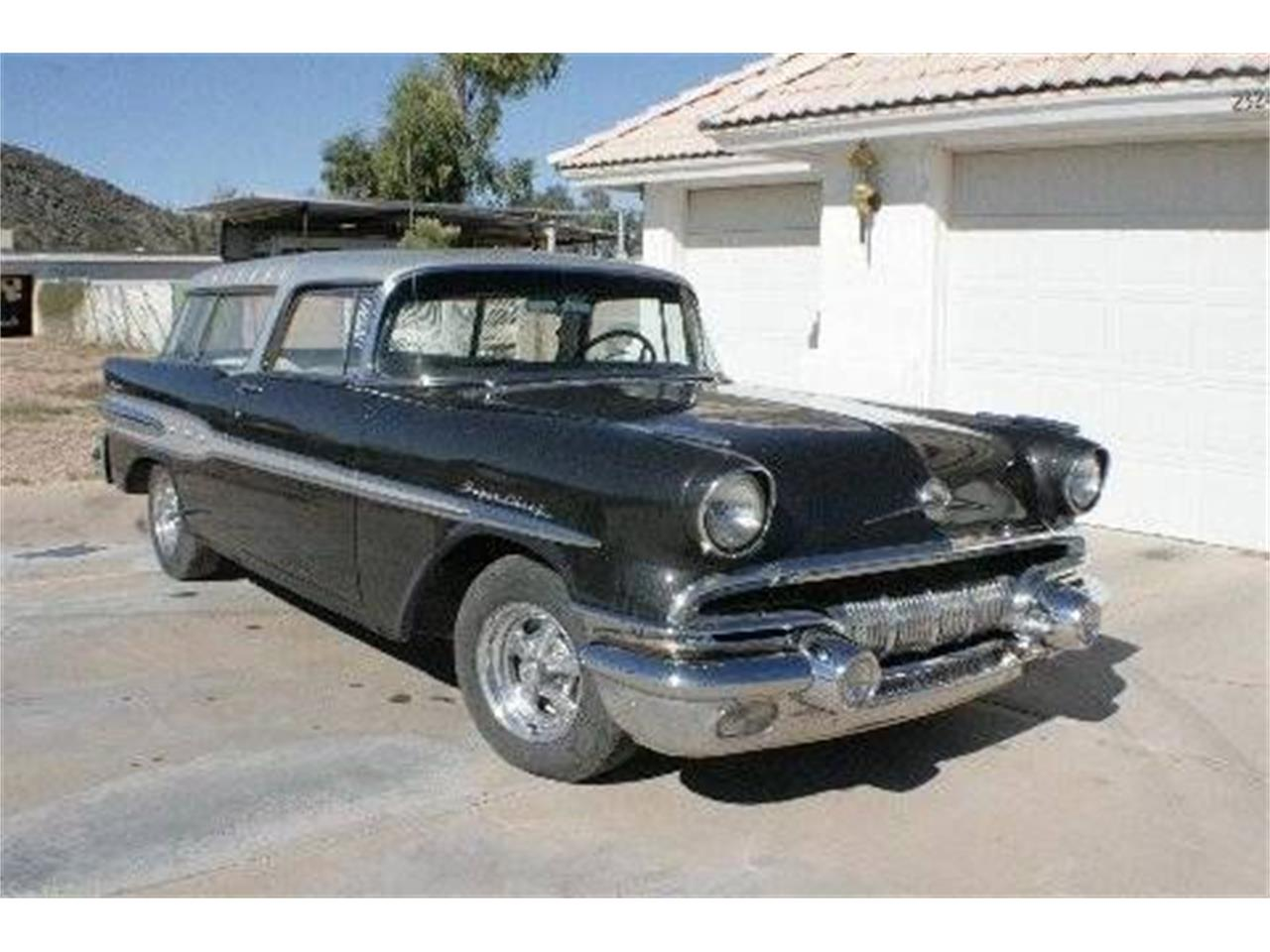 Large Picture of '57 Safari Offered by Classic Car Deals - O7MJ