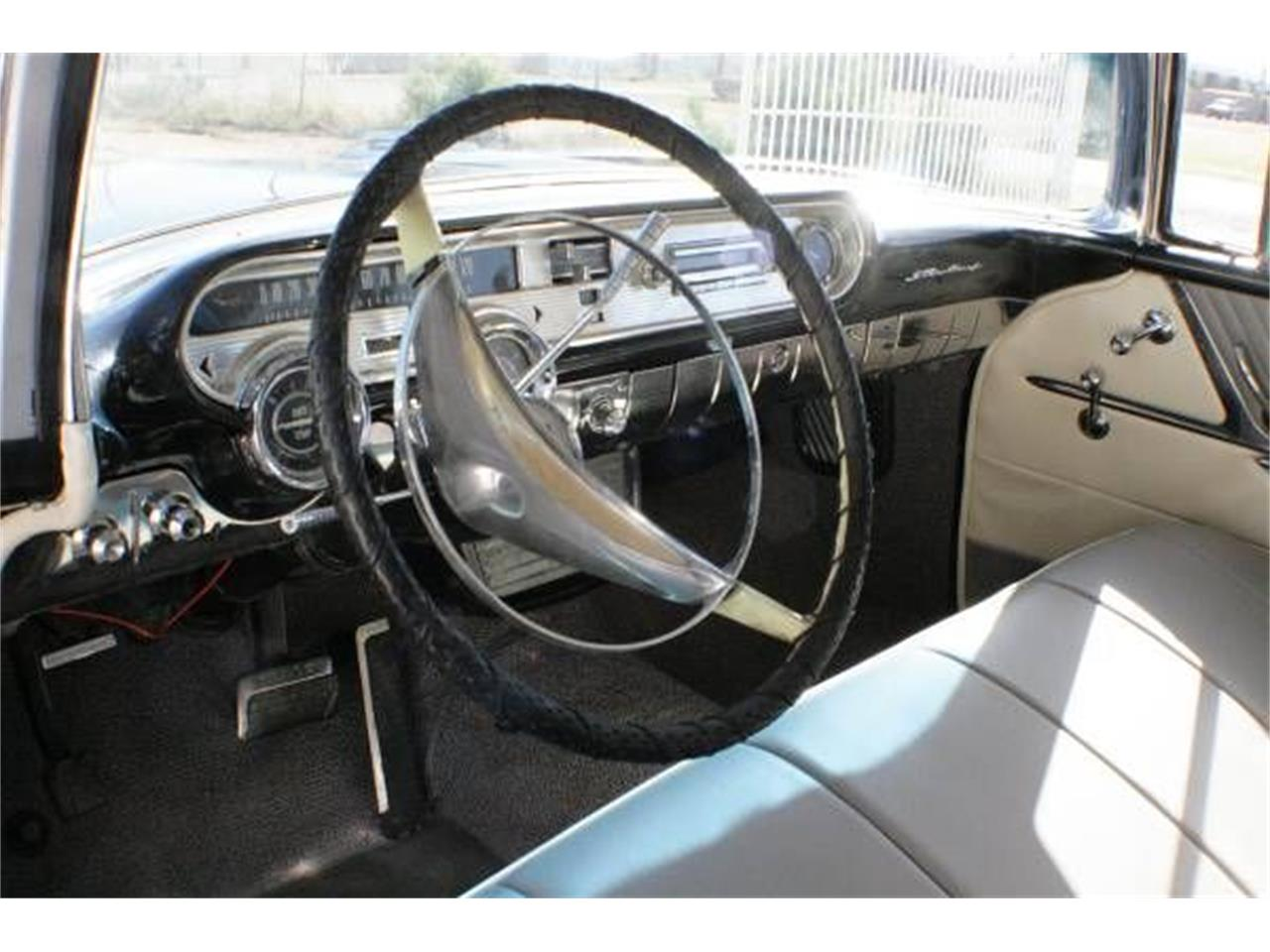 Large Picture of 1957 Pontiac Safari located in Michigan Offered by Classic Car Deals - O7MJ