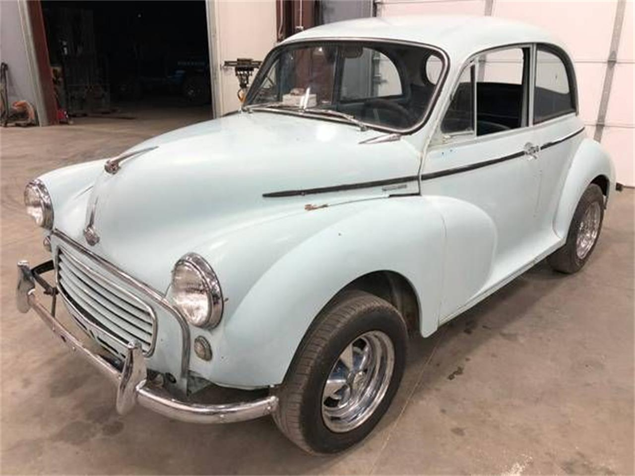 Picture of '59 Minor - O7N4