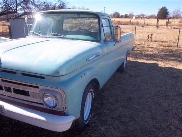 Picture of '61 F100 - O7NF