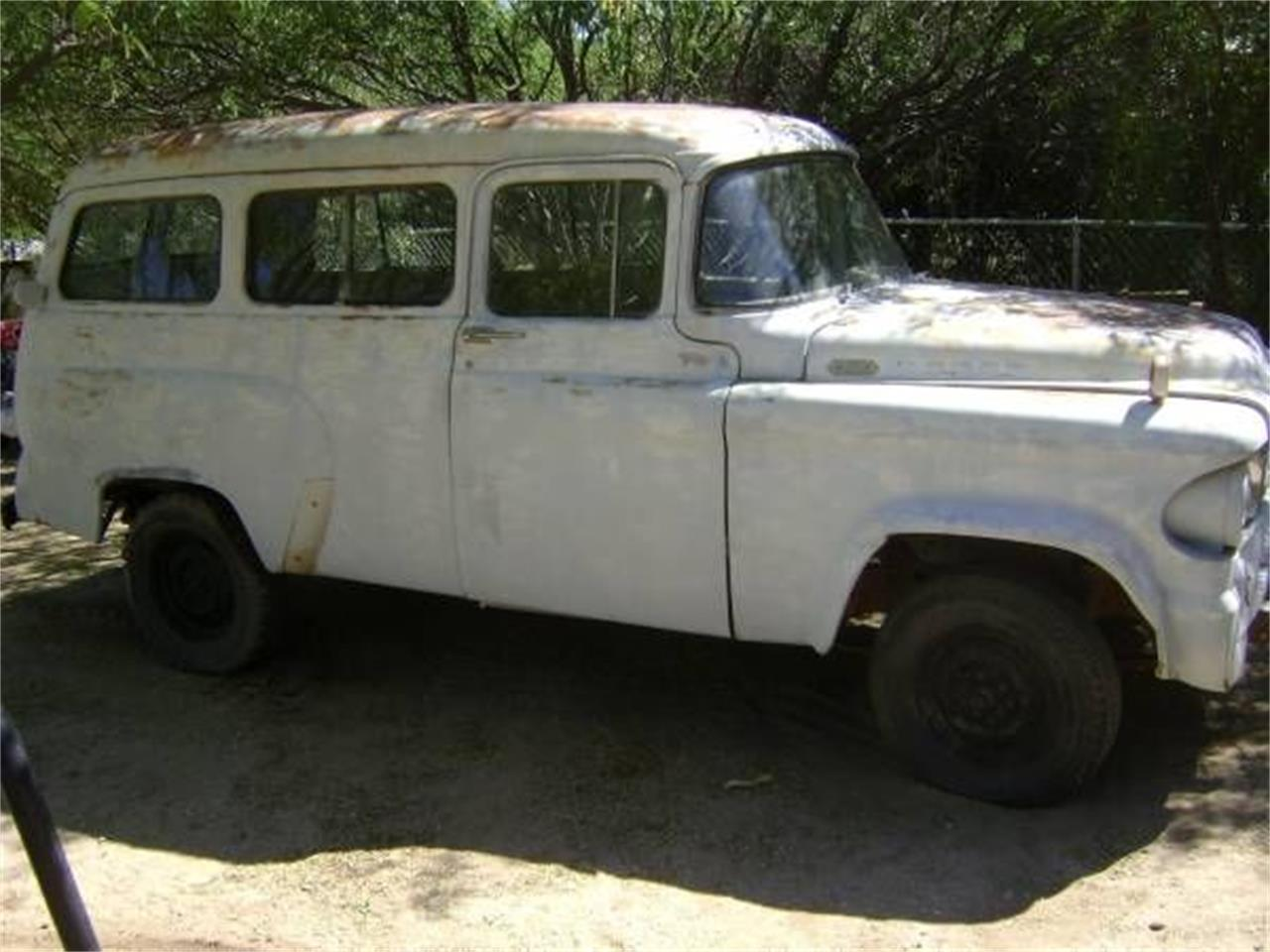 Picture of '61 Truck - O7NG