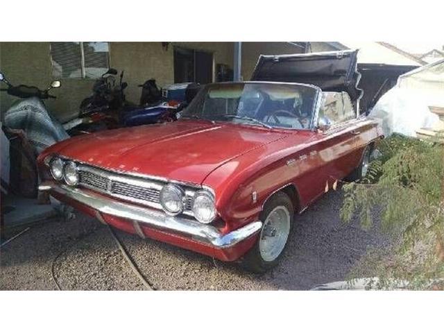 Picture of Classic 1962 Special located in Cadillac Michigan - $11,995.00 - O7NI