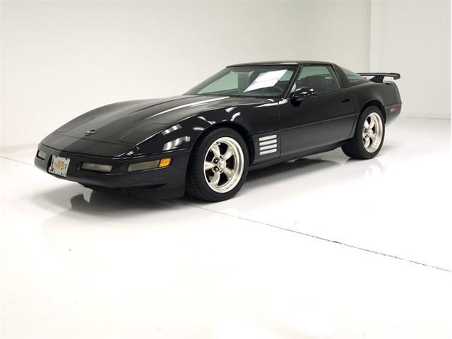 Picture of '91 Corvette - O7NQ