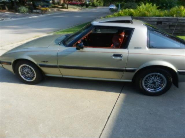 Picture of 1983 RX-7 - O7O4