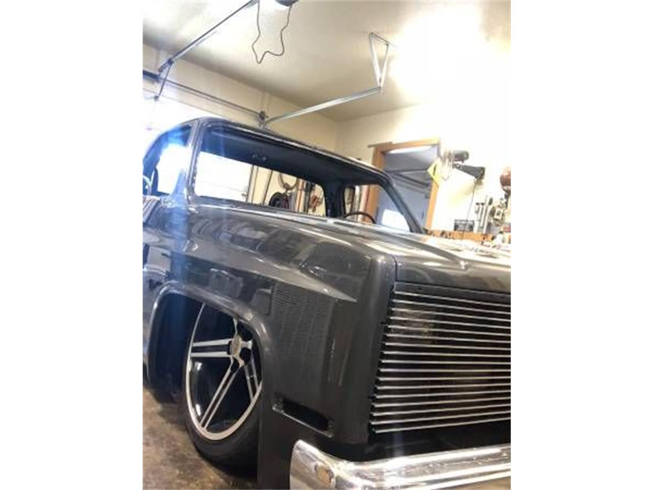 Picture of '86 C10 - O7O9