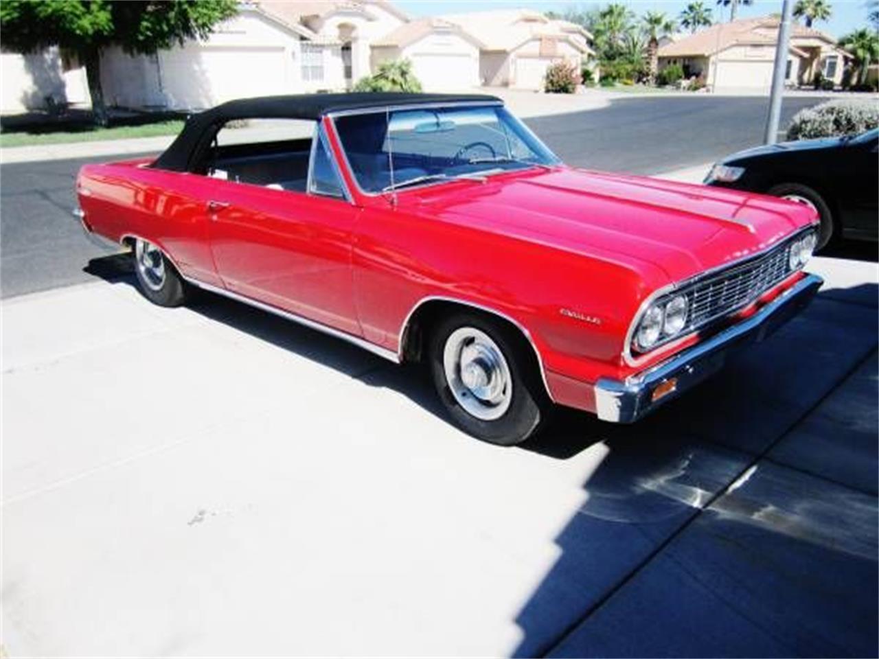 Picture of '64 Chevelle - O7OD