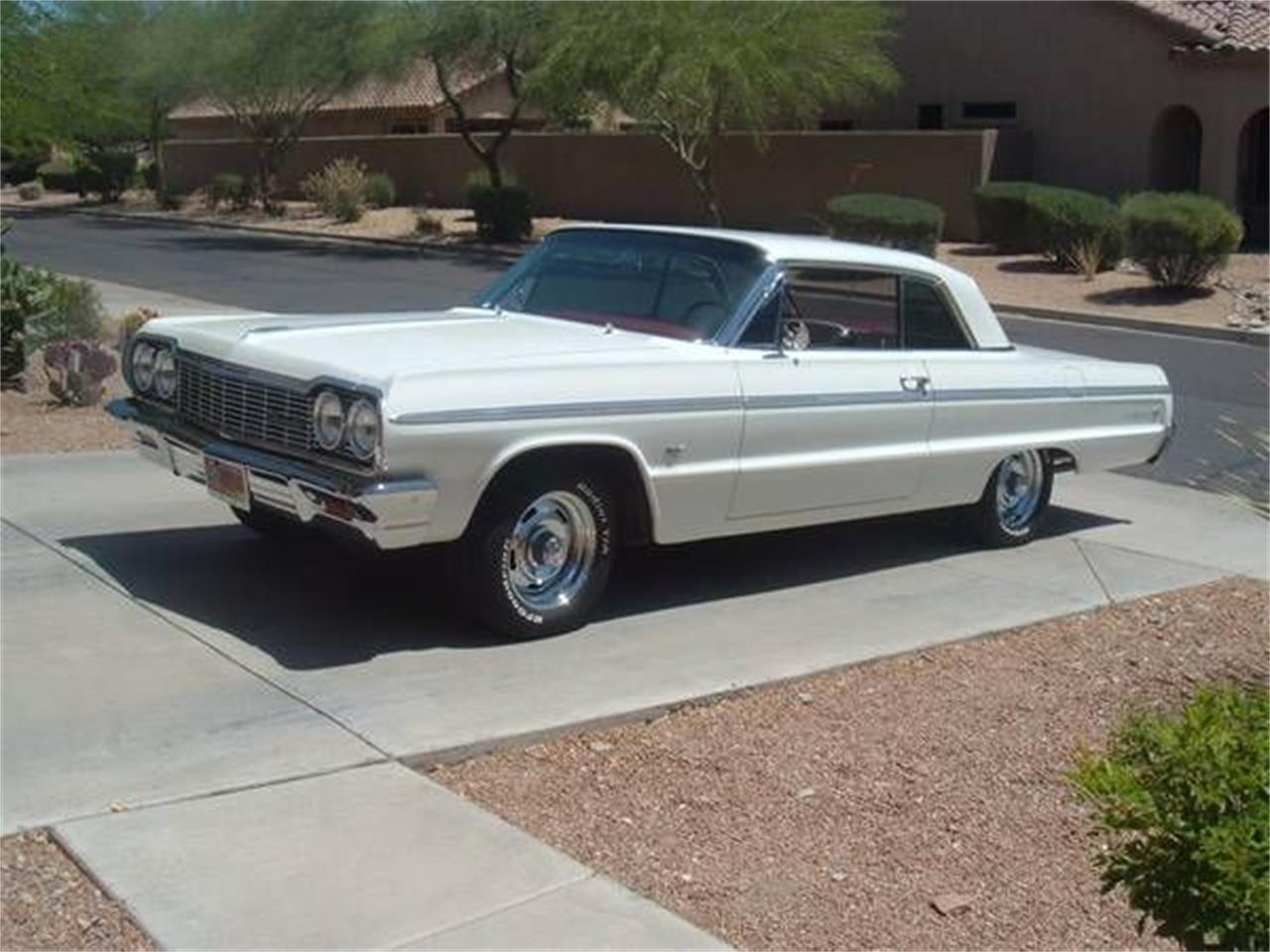 Picture of '64 Impala - O7OI