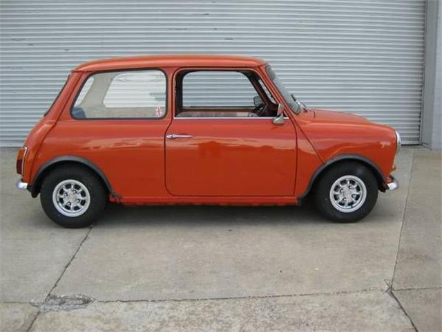 Picture of '75 Mini - O09T