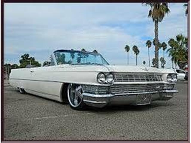 Picture of '64 DeVille - O7OL