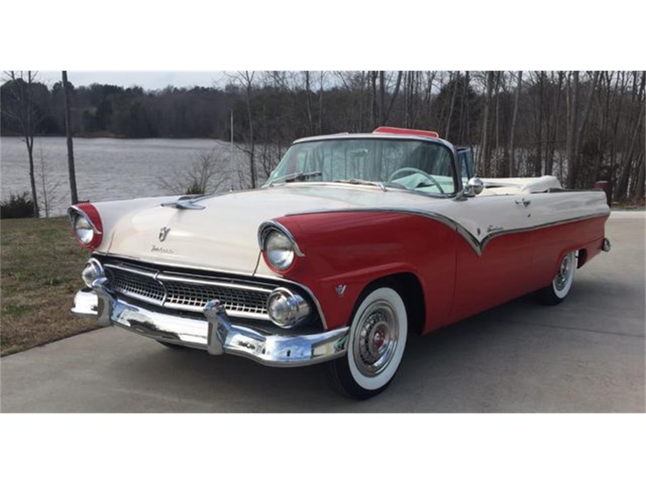 Picture of '55 Fairlane - O7OP