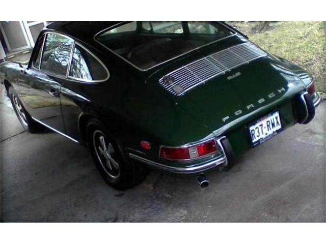 Picture of '68 912 - O7OR