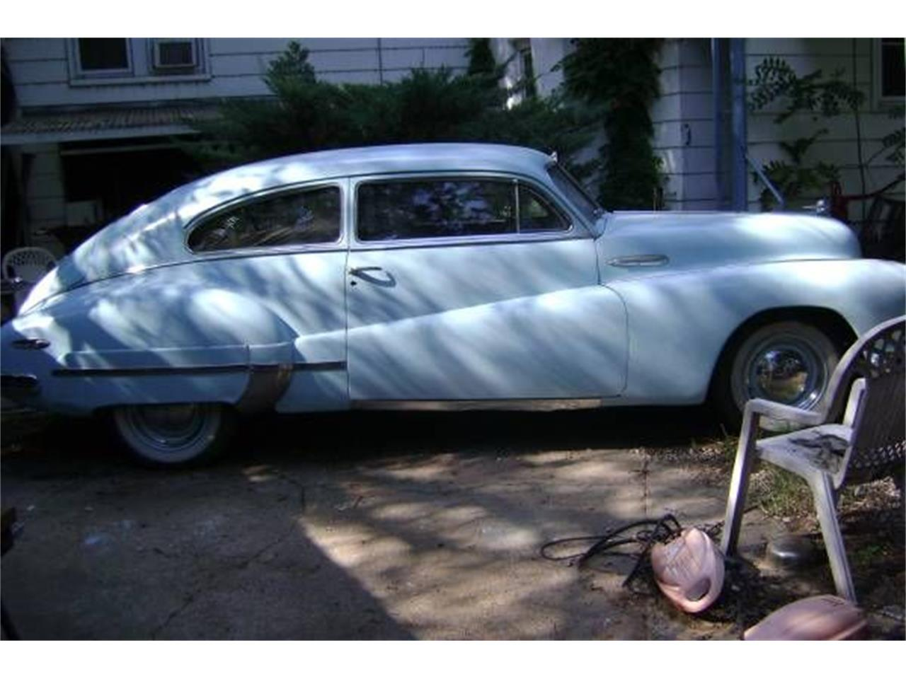 Picture of '47 Sedan - O7OX