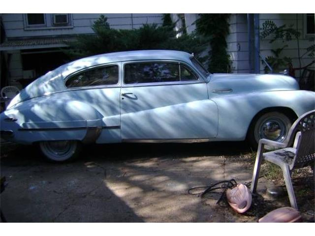 Picture of 1947 Buick Sedan - $9,395.00 Offered by  - O7OX