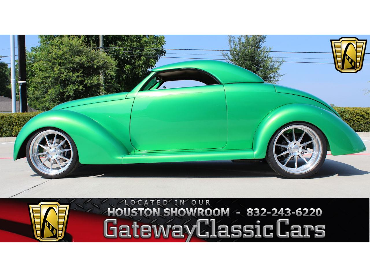 Picture of '39 Roadster - O7OY