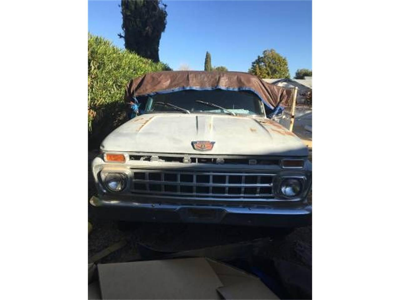 Picture of '65 F250 - O7PD