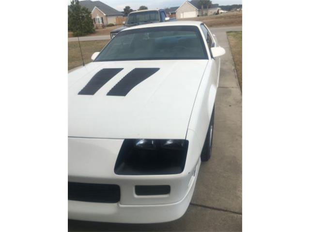 Picture of '88 Camaro - O7PG