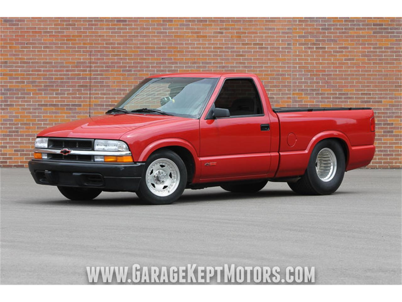 Picture of '94 S10 - O7PK