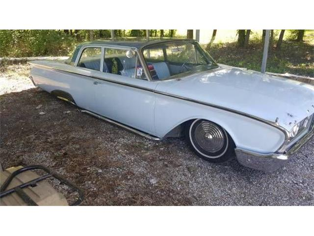 Picture of '60 Fairlane - O7PL
