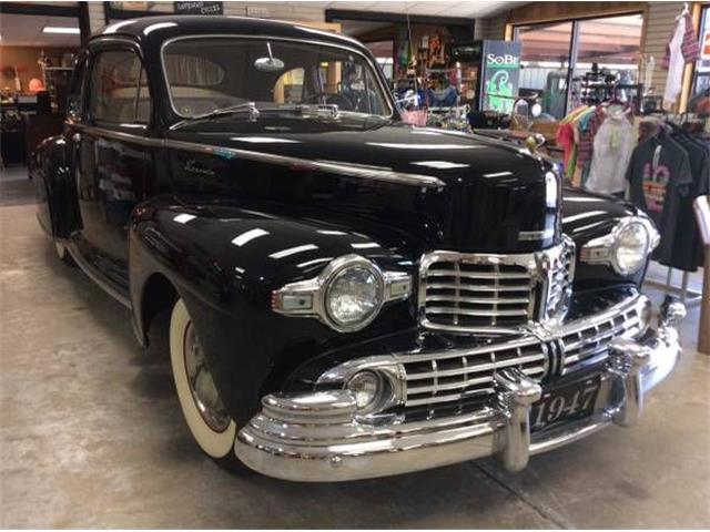 Picture of '47 Lincoln Coupe - $35,895.00 - O7PU