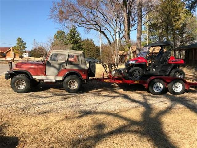 Picture of 1979 CJ5 located in Michigan - $12,495.00 Offered by  - O7PX