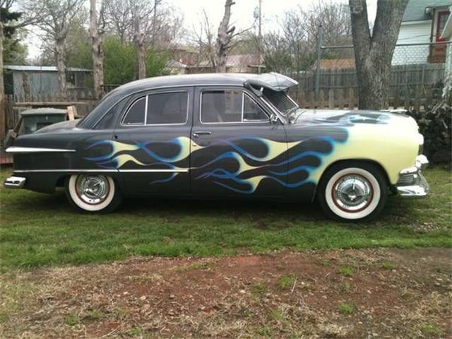 Picture of '51 Sedan - O7PZ