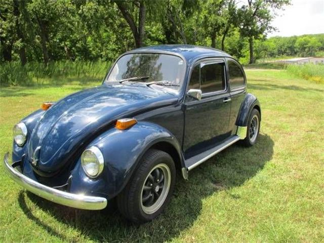 Picture of '72 Beetle - O7Q3