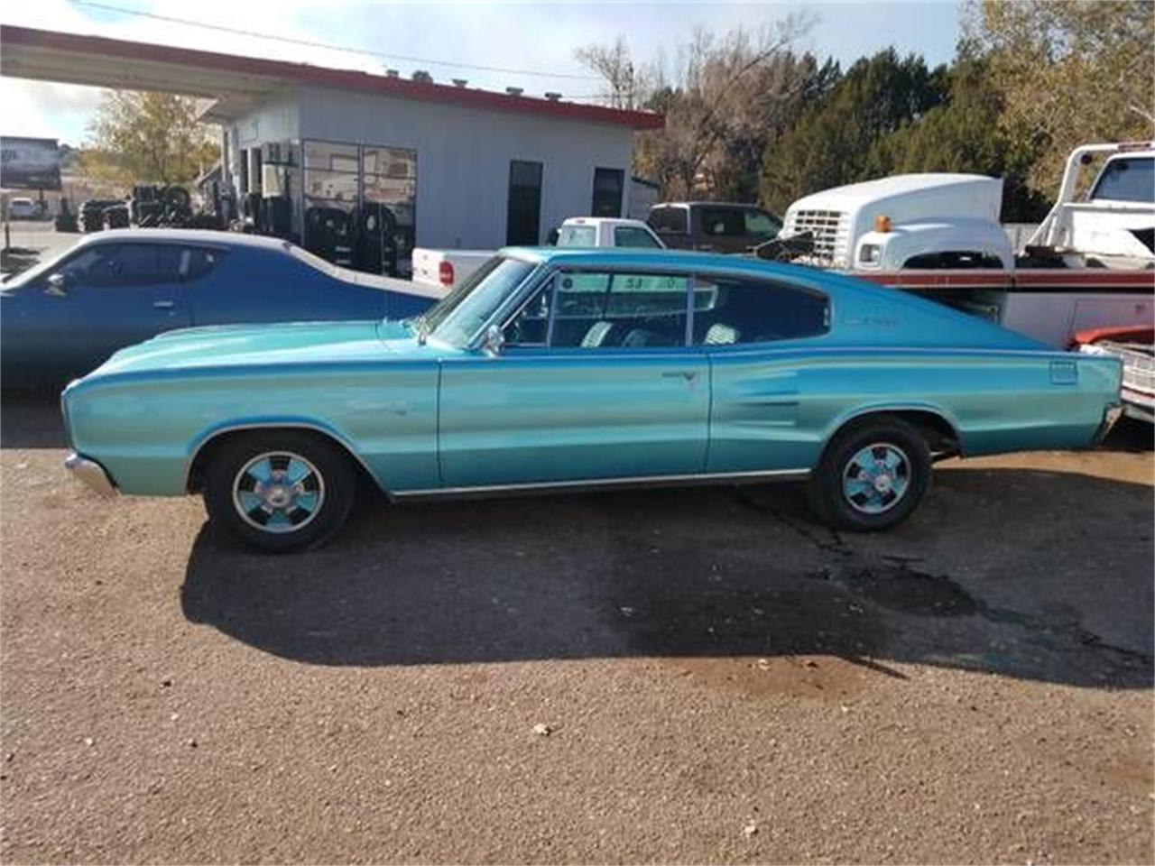 Picture of '66 Charger - O7Q6
