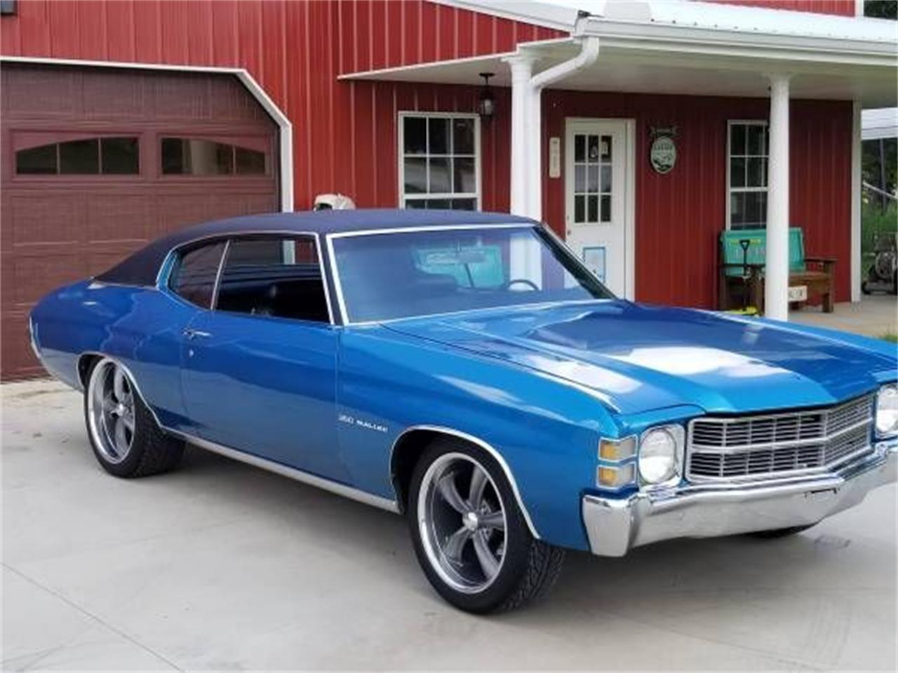 Picture of '71 Chevelle - O7QI