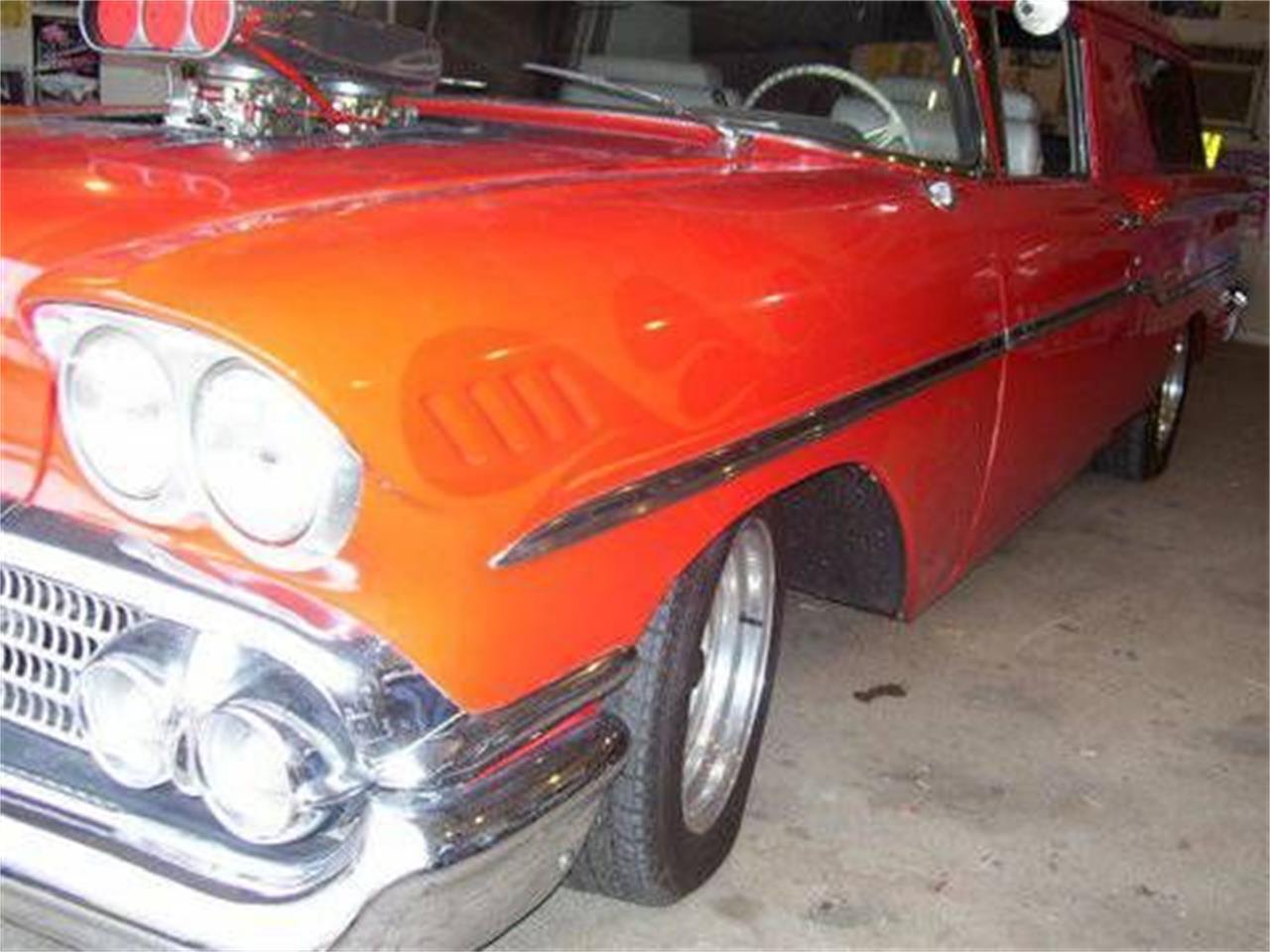 Picture of '58 Sedan - O7QL
