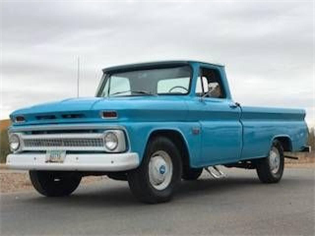 Picture of '66 C10 - O7QO
