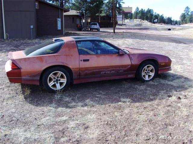 Picture of '86 Camaro - O7QY