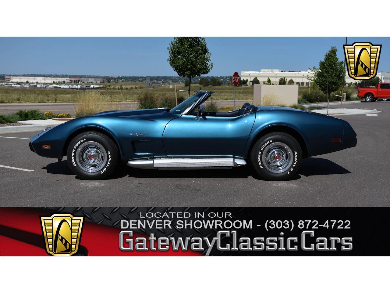 Picture of '75 Corvette - O7RG