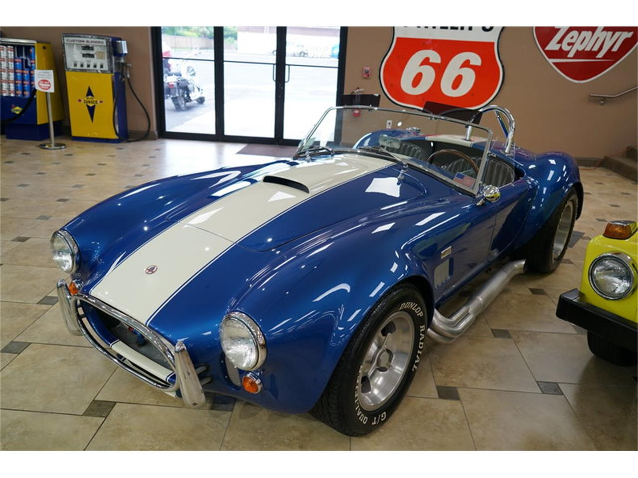 Picture of '66 Cobra - O7RQ