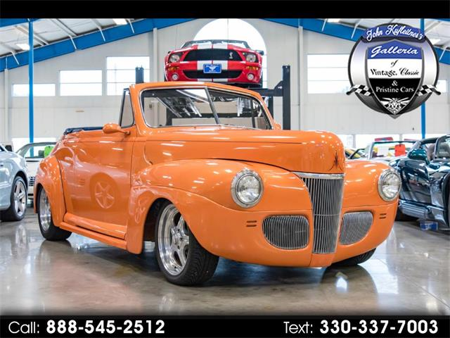 Picture of '41 Coupe - O7RZ