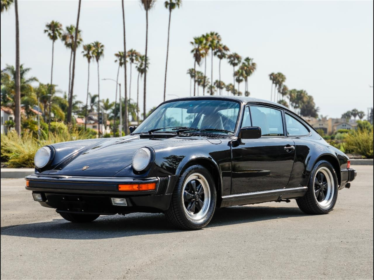 Picture of '88 911 Carrera - O7S0
