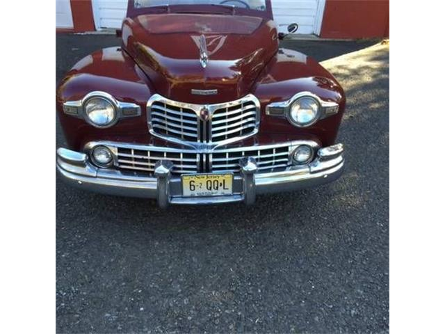 Picture of '47 Continental - O0YF