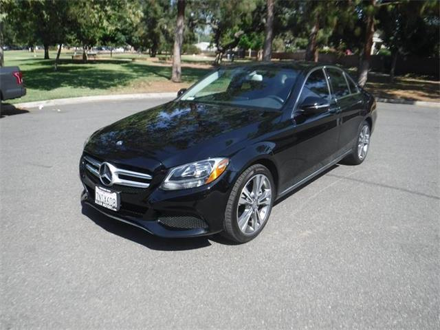 Picture of '16 C-Class - O7ST