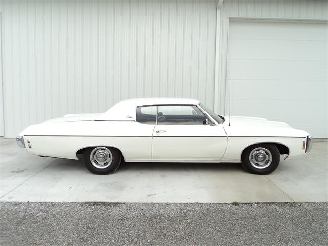 Picture of Classic '69 Impala Offered by a Private Seller - O7SY