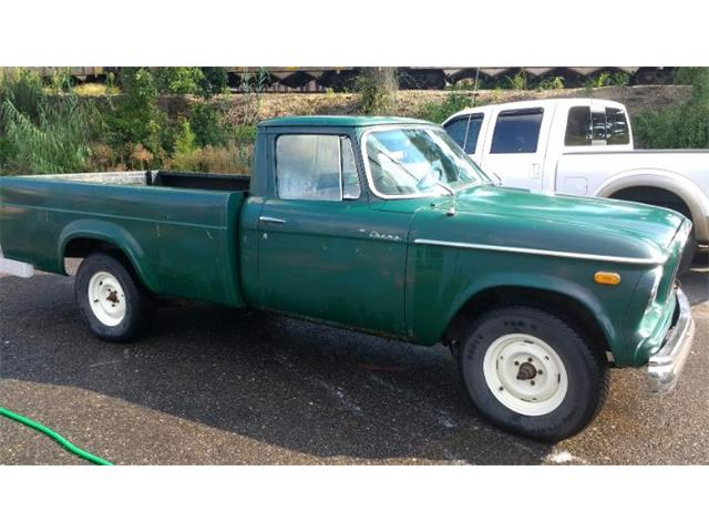 Picture of '64 Studebaker Champ - $7,495.00 Offered by  - O0YI