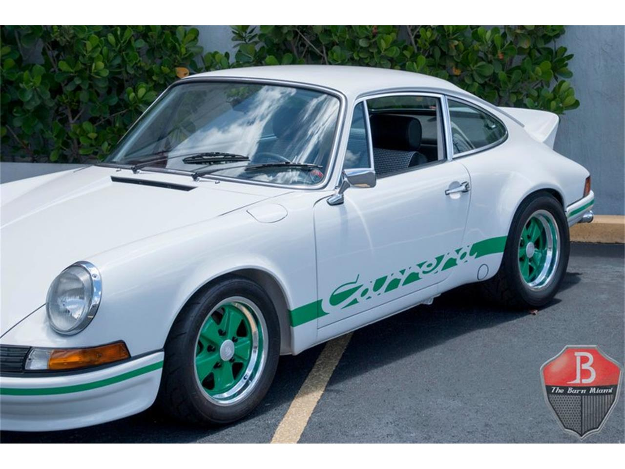 Large Picture of '69 911 - O7T2