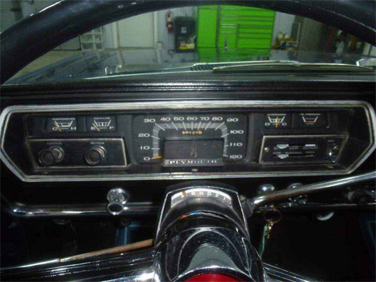 Large Picture of '66 Belvedere 2 - O7T6